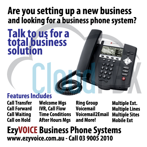 Total Business Phone Solution